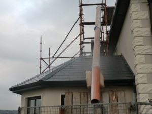 Insurance approved chimney repair contractor | chimney repairs in Galway | chimney repairs Dublin